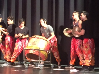 Asia Dragon Drummers